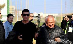 ГЛЕДАЙ: Крушарски: Ще играем в Европа и през следващата година, феновете да ходят да поркат
