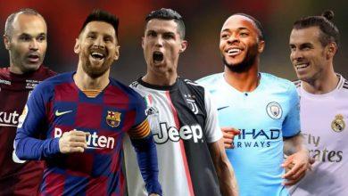 Photo of France Football обяви десетте най-високоплатени футболисти в света