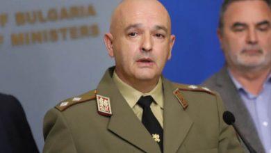 Photo of Генерал Мутафчийски за срещата на БФС: Щуротия, правят си сметки без кръчмар