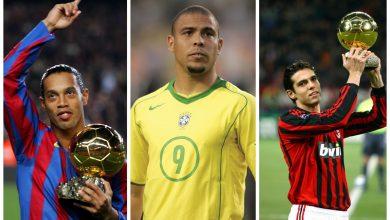 Photo of Списък с 25-те най-скъпи футболисти през 2006 г. ни представя стряскаща бройка легенди