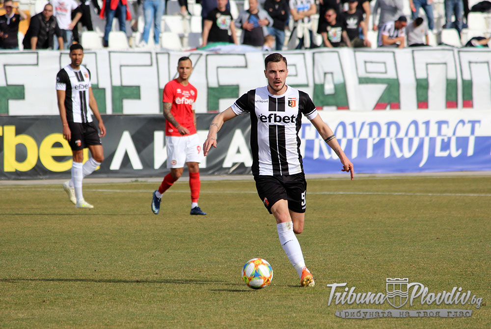 Photo of Локомотив увеличи заплатата на играч с 75%, за да преподпише