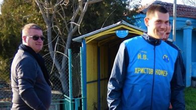 Photo of ПФК Марица обяви кой ще изпълнява длъжността президент на клуба