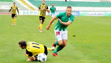 Photo of Белия открадна трансферна цел на Локомотив в последния момент