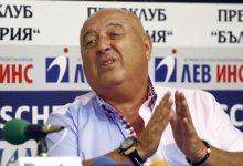 Photo of Венци Стефанов покани Крушарски за месец в Гърция