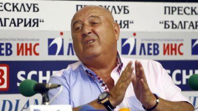 Photo of Венци Стефанов: В Славия е страшно, няма кой да тренира