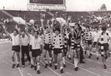 Photo of Днес се навършват 37 години от първия трофей на Локомотив