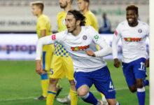 Photo of ВИДЕО: Кристиан Димитров герой за Хайдук след гол в последните секунди