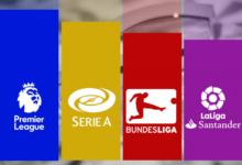 Photo of Големият футболен рестарт! Гледай Ла Лига, Серия А, Бундеслига и други безплатно! Виж ТОП прогнозите за мачовете тази седмица