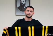 Photo of Ботев подписа с национал на Северна Македония