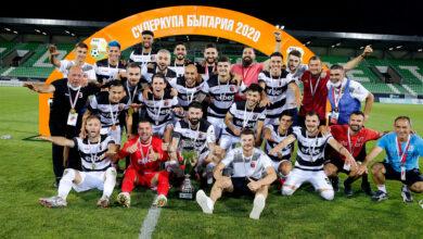 Photo of 15 хиляди премия в Локомотив за спечелването на Суперкупата