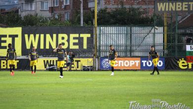"""Photo of Ботев допусна обрат на """"Огоста"""" и вече 5 поредни мача е без победа"""