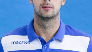 Photo of Пловдивчанин прави пробив в националния отбор по волейбол