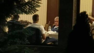 Photo of СНИМКИ: Тази вечер, Моуриньо вечеря в България!