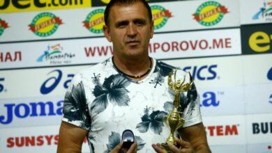 Photo of Акрапович: Срещу Тотнъм играхме за България! Защо да не бием Унгария и да отидем на Европейско?