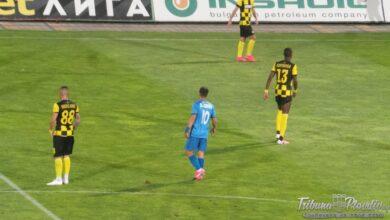 Photo of СНИМКИ И ВИДЕО: Ботев надигна глава и победи Левски, Атанас Илиев продължава да блести