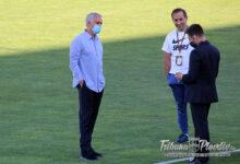 Photo of Жозе Моуриньо пристигна на Лаута