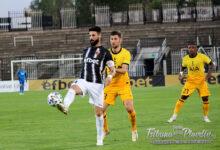 Photo of Митко Илиев: Бяхме на броени минути да направим половин Пловдив щастлив! Доволен съм от представянето на отбора!