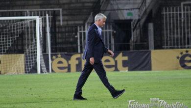 Photo of Моуриньо: Респект за Локомотив! Поздравявам ги, жалко, че нямаше публика