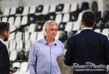 Photo of СНИМКА: Жозе Моуриньо се похвали с подаръците, които получи в Пловдив