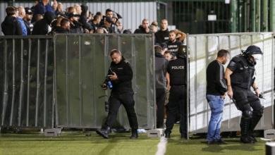 Photo of ГЛЕДАЙ: Феновете на Левски се биха помежду си в Коматево