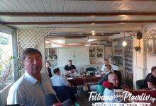 Photo of ГЛЕДАЙ: Пловдивският бизнес подаде ръка на Ботев! Фирми дариха над 100 хил. лв.