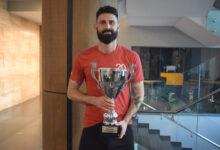 Photo of Капитанът на Локомотив спечели поредна награда