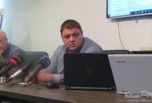 Photo of ГЛЕДАЙ: ПФК Ботев с дългове над 29 милиона, търсят се спешно средства, за да продължи съществуването на клуба