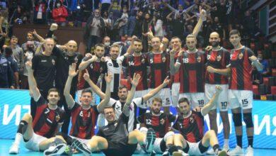 Photo of ПСК Локомотив срази ВК Левски пред погледа на Христо Крушарски