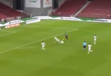 Photo of ВИДЕО: Вижте куриозния гол, който елиминира Копенхаген от Лига Европа