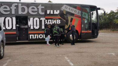 Photo of Страхотен спортсменски жест на Локомотив към Ботев (Враца)